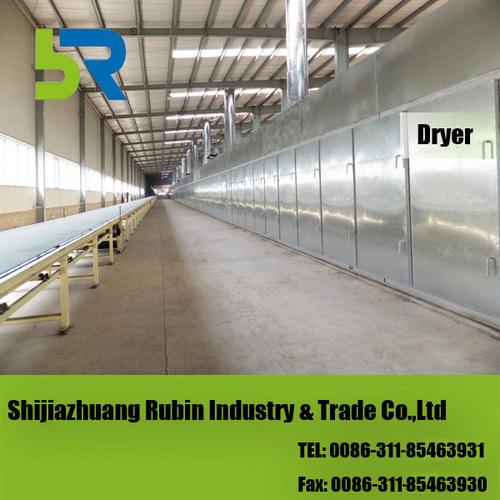 Gypsum Board Machine - Manufacturers & Suppliers, Dealers
