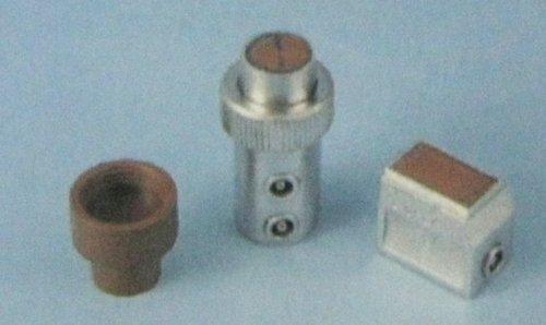 Ultrasonic High Temperature Probes & Delay Line