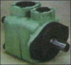 Fixed Displacement Vane Pump Threaded & Flanged (Pvr 150)