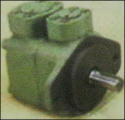 Fixed Displacement Vane Pump Threaded & Flanged (Pvr 50)