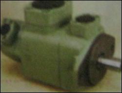 Flange Connection Double Pumps (Pvr 50150)