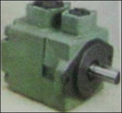 Flange Vane Pumps (Pv2r 2)