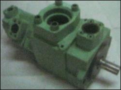 Low Noise Triple Pump Pv2r123 (New)