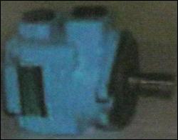 Low Noise Vane Pumps (Svp 1t)
