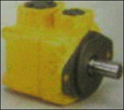 Vane Pump For Mobile Applications (Pvm Series)