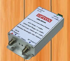 CATV Micro FTTB Optical Node (ORN 8634 MGC)