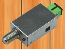 CATV Micro FTTH Optical Nodes (ORN 810H)
