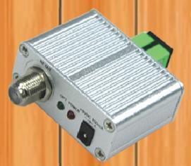 CATV Micro FTTH Optical Nodes (ORN 827H)