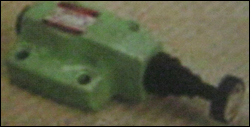 Remote Control Valve (Ybt/Ybg-01)