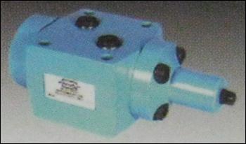 Direct Operated Pressure Control Valve (Dpc Series)