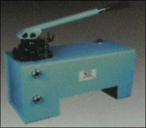 Feed & Hand Pumps (Model: Hp5012)