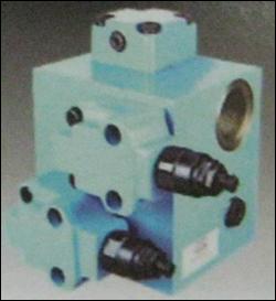 Pressure Control Modules Pcm 20-16