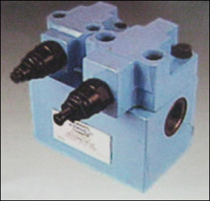 Pressure Control Modules Pcm 20