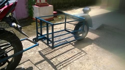 Durable Motorcycle Trailers in  Raghunathpur