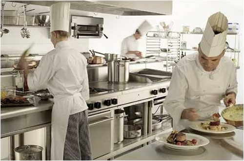 Commercial Kitchen Equipments in  Chickpet