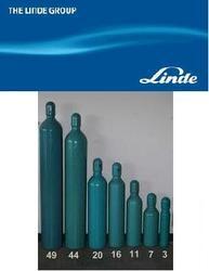 Linde Argon Gas