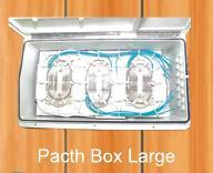Patch Box Large