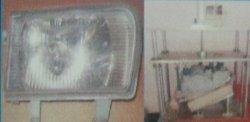 Automotive Light Leak Tester