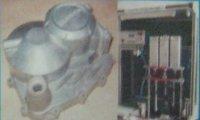 Fuel Filler Leak Tester