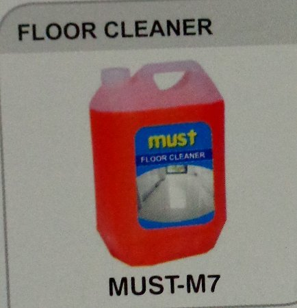 Must-M7 Floor Cleaner