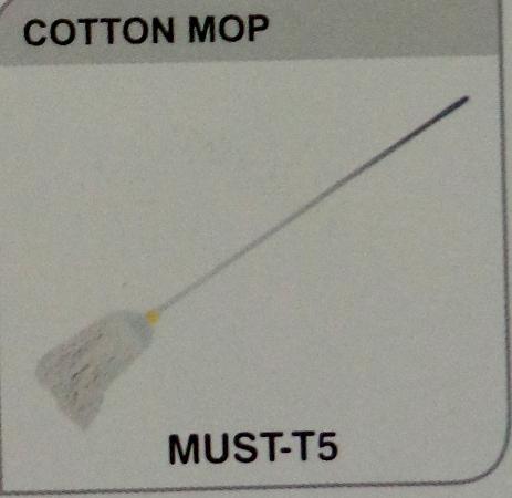 Must-T5 Cotton Mop