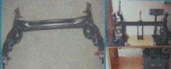 Rear Axle Leak Tester