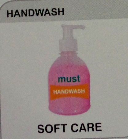 Soft Care Handwash