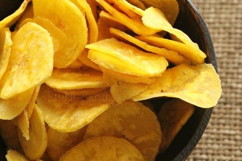 Banana Chips in   Mudakkuzha Post