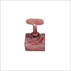 E Type Key Lock