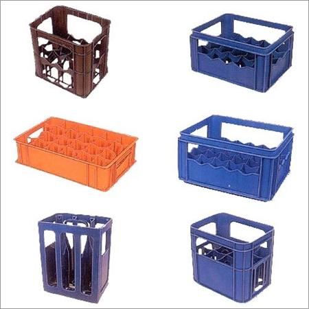 Heavy Duty Double Wall Crates