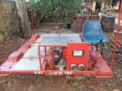 Motor Trolley