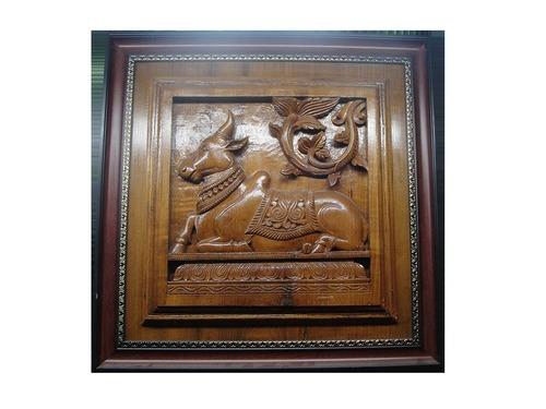 Attractive Wood Carving In Chennai Tamil Nadu Karaikudi