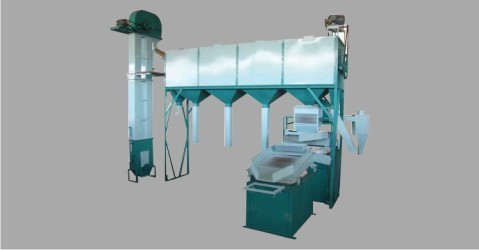 Cumin Seeds Cleaning Machine in  Veraval (Gondal Road)