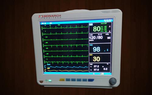 Electromedical Equipment
