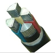 PVC (Poly Vinyl Chloride) Insulated Power Cables