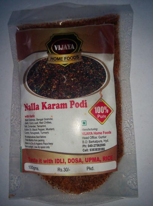 Nallakaram Podi
