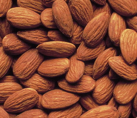 Almonds Nuts in  Parel