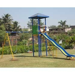 Attractive Design Multi Purpose Play System
