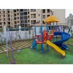 Durable Multi Purpose Play System