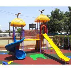 Multi Purpose Play Ground Equipment