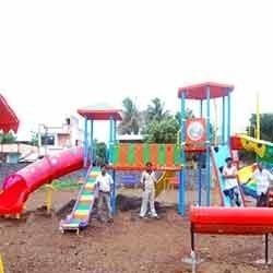 Multi Purpose Play Ground System in  Navghar-Vasai (E)