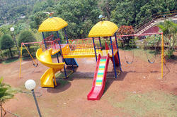 Multi Purpose Play Station (MPPS-27A) in  Navghar-Vasai (E)