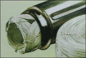 Poly Wrapped Submersible Winding Wires Of Copper