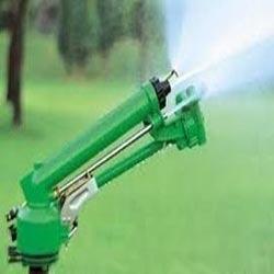 Gun Sprinkler