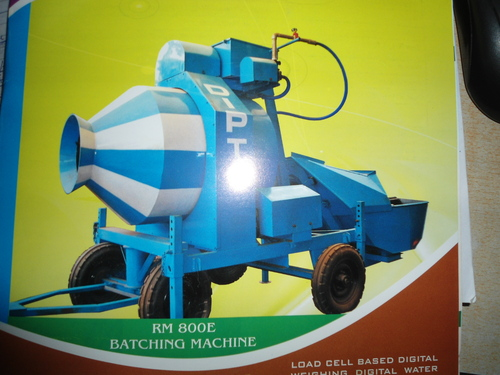 RM 800E Batching Machine