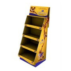 Durable FSU Display Racks in  Midc-Andheri (E)