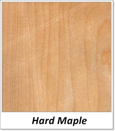 Hard Maple Veneer