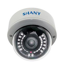 SCC-WDL3202M Full HD 1080P HDCVI Dome Camera