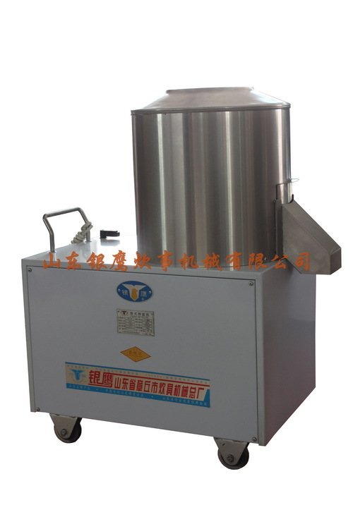 BLJ15/25 Flour Mixing Machine