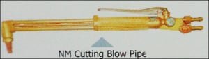 Cutting Blow Pipe